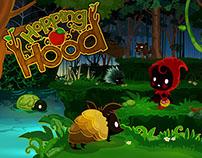 Hopping Hood