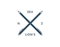 WWF // New Zealand Sea Lions