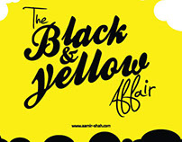 The Black and Yellow Affair