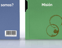 The Labstore. Web de agencia opción A