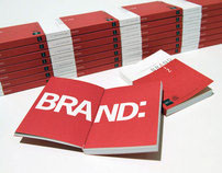 AIGA Dictionary of Brand