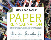 New Leaf Paper Marketing