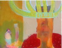 7 Paintings (2005)