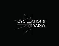 Oscillations Radio