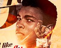 RIP, Muhammad Ali!