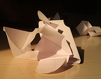 FOLD MAPPING