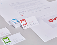 Flexible Identity System for GUND