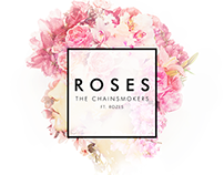 Roses EP [Artwork]