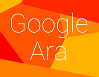 Google`s Ara constructor concept