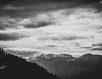 Road trip - Savoie in France