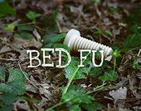Bed Fu - Studio Klee