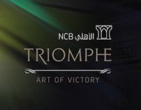 NCB T&C TRIOMPH