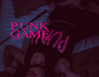 24H WITH... - punk game
