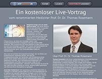 EVENT: Vortrag Prof. Rosemann
