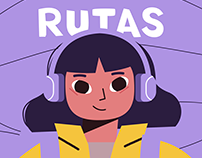 Rutas - Short Film