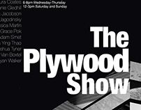 Plywood Show Exhibition