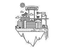 Ofertown - Online shopping club