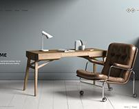 Franklins - design