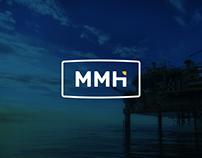 MMH - Branding & Website