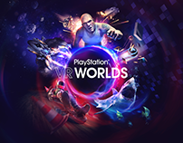 PlayStation® VR Worlds