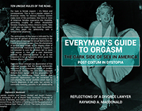 Book Cover Jacket
