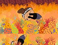 Little Me Instafree | Animated adventures