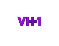 VH1 Idents - Animation