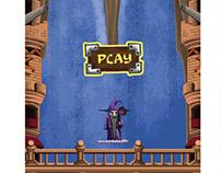 Travel Wizard (CDG - Stream Engine Studios)