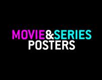 Movie & TV Series Fan Art