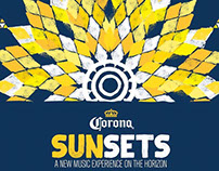 Corona Sunsets _ Mix and Remix