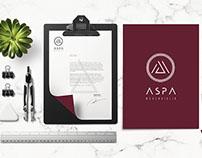 ASPA | OG Mühendislik Branding & Katalog
