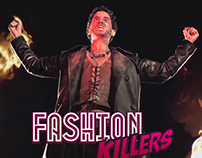 Fashion Killers / FCBMAYO CHILE - PERU