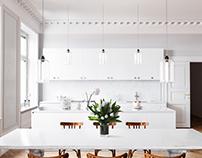 [4pixos Studio] Scandinavia