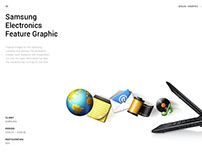 Samsung Electronics Feature Graphic