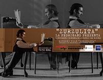 "Film ""Zurzulita"" La Pedroband - 2016"