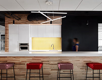 Washington DC Interior Design