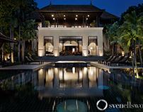 Four Seasons Residences at Chiang Mai