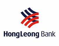 Hong Leong Islamic Bank - Social Media and Infographic