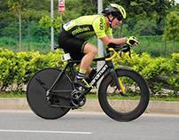 Carbon Mountainbike Wheels | tuffcycle.com