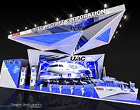 UAC AIRSHOW CHINA 2018