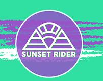 Sunset Rider Intro