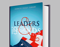 America's Leaders & Legends E-Book Cover