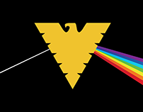 X-Men: Dark Phoenix alternative poster
