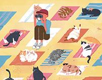 Tashirojima: The Cat Island