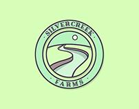 Silvercreek Farms Branding