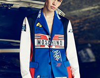 Editorial: 'London Youth' for Elle Man Thailand Mag