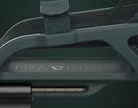 TRAVERSE: Trail Blazer