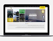 Karwa Website