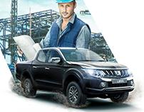 Mitsubishi / Work Month