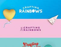 Crafting Rainbows